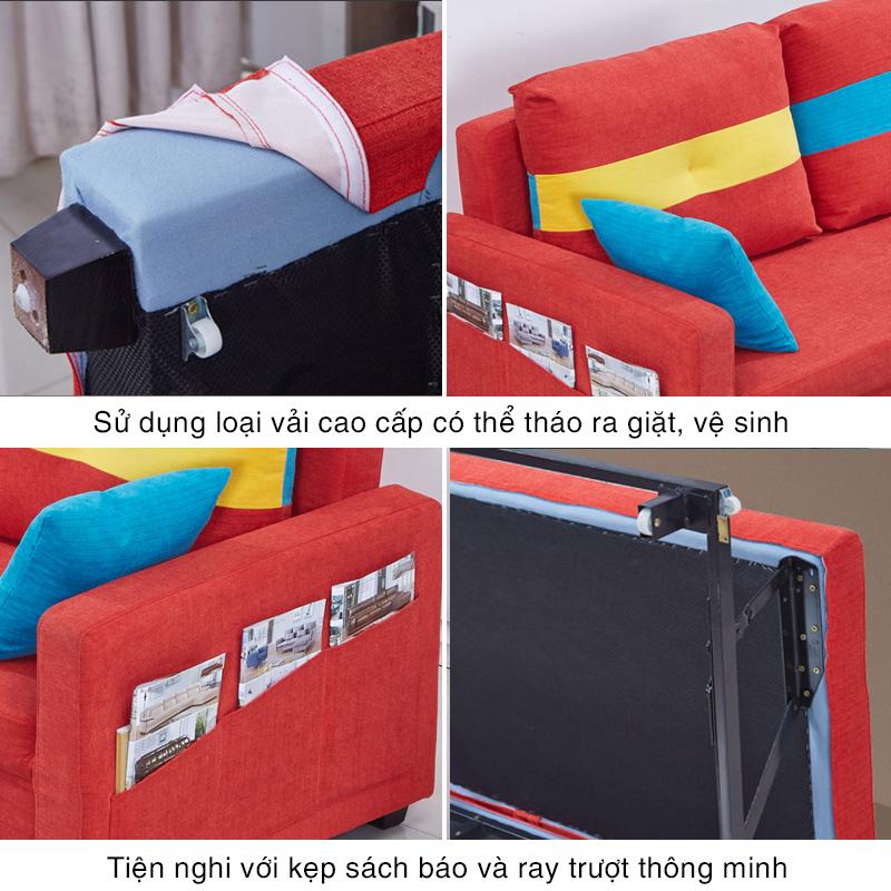 đặc điểm của sofa giường