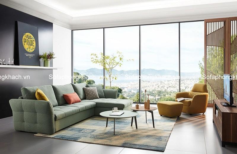 chọn sofa phòng khách cho người tuổi Mão