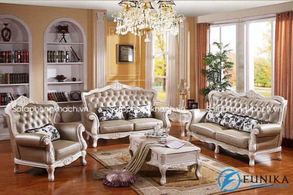 Sofa cổ điển SC368