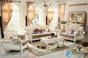Sofa cổ điển SC7217