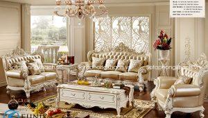 Sofa cổ điển SC931