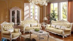 Sofa cổ điển SF8802