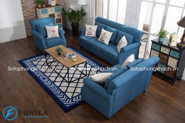 Sofa tân cổ điển STC6006-2
