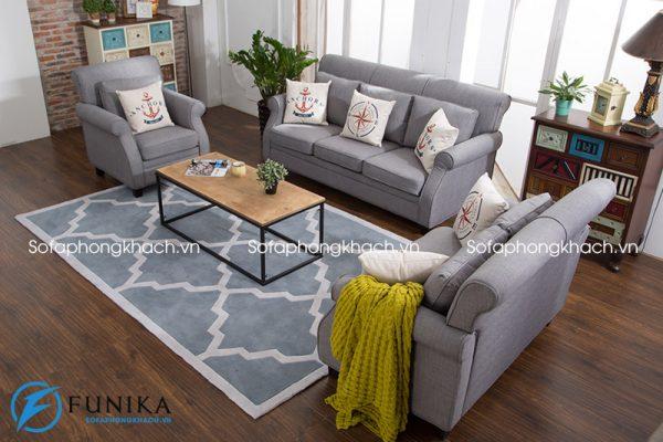 Sofa tân cổ điển STC6006-3