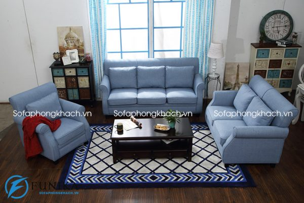 Sofa tân cổ điển STC6006-4