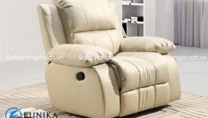 Sofa đơn thư giãn c001