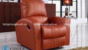 Sofa đơn thư giãn c026
