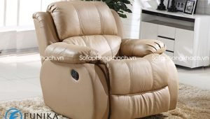 Sofa đơn thư giãn c037-1