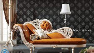 sofa giường cổ điển 98061