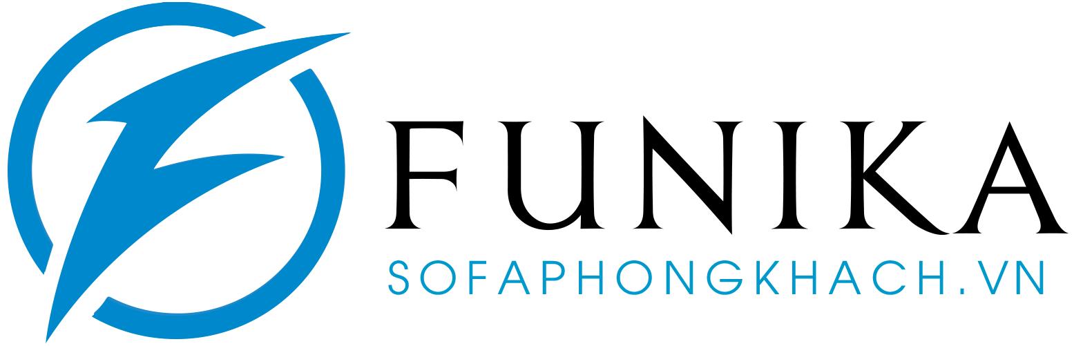 Sofa phòng khách nhập khẩu cao cấp Funika