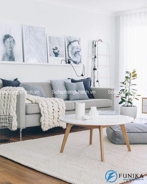 Mẫu ghế sofa giường đẹp