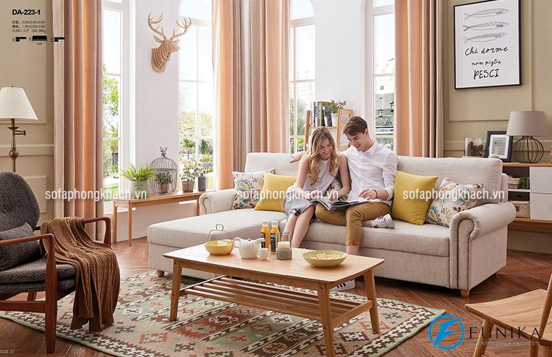 cần nắm nhwungx kiến thức cơ bản về phong thủy cho gia chủ tuổi Mão khi chọn sofa phòng khách