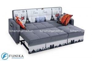 sofa giường nhập khẩu BK-6080
