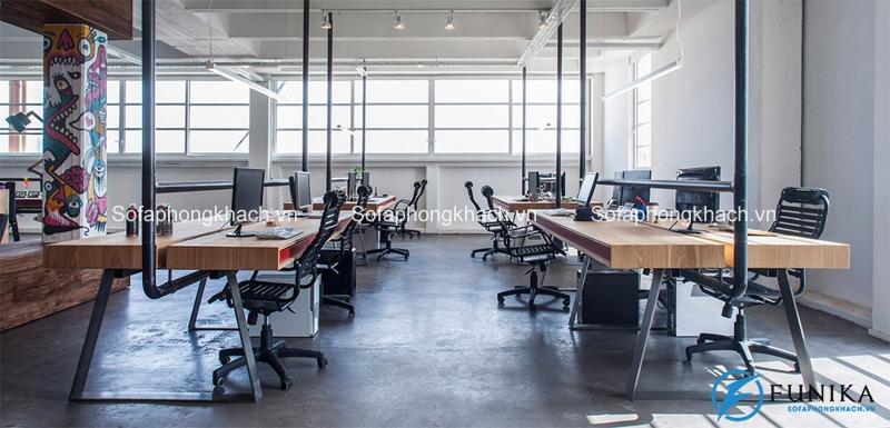 Phong cách thiết kế Industrial mang vẻ mới lạ và độc đáo đến những không gian lựa chọn nó