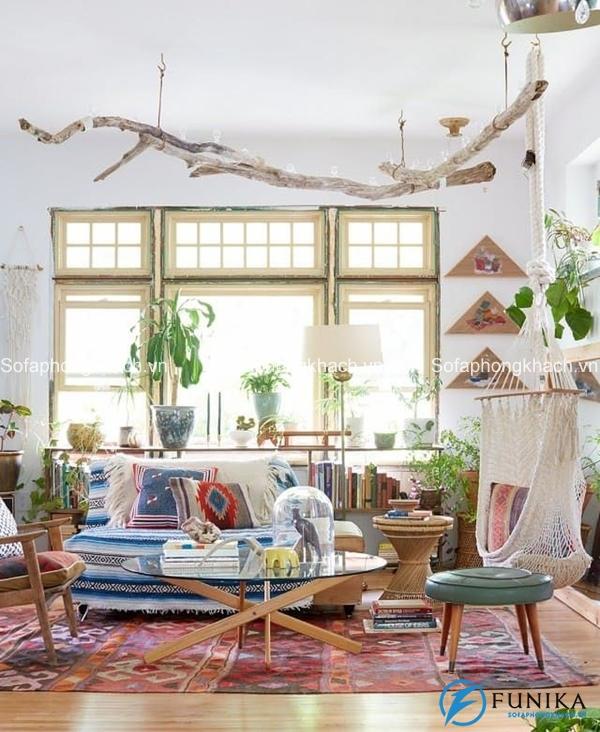 Bạn cần ý tưởng cho bộ ghế sofa phòng khách của mình?