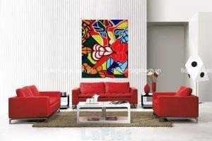 Mỗi chất liệu sofa cho phòng khách đều có những ưu điểm riêng xứng đáng để phục vụ những khách hàng khó tính nhất