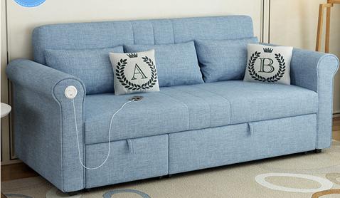 Sofa giường 7008-1