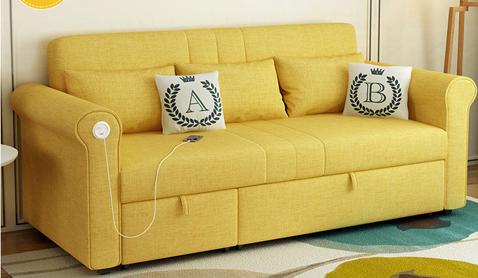 Sofa giường 7008-3