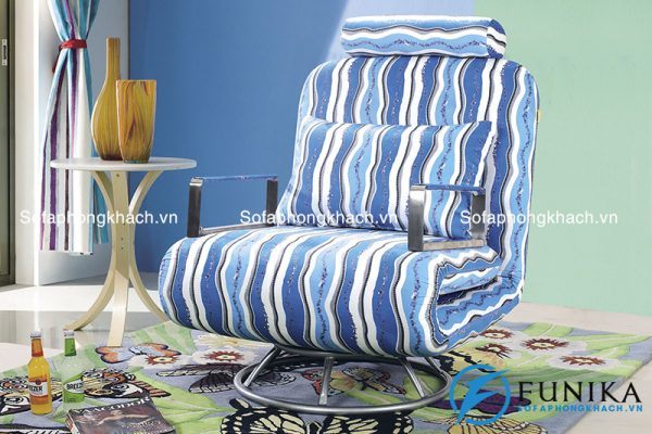 Sofa giường nhập khẩu BK6070