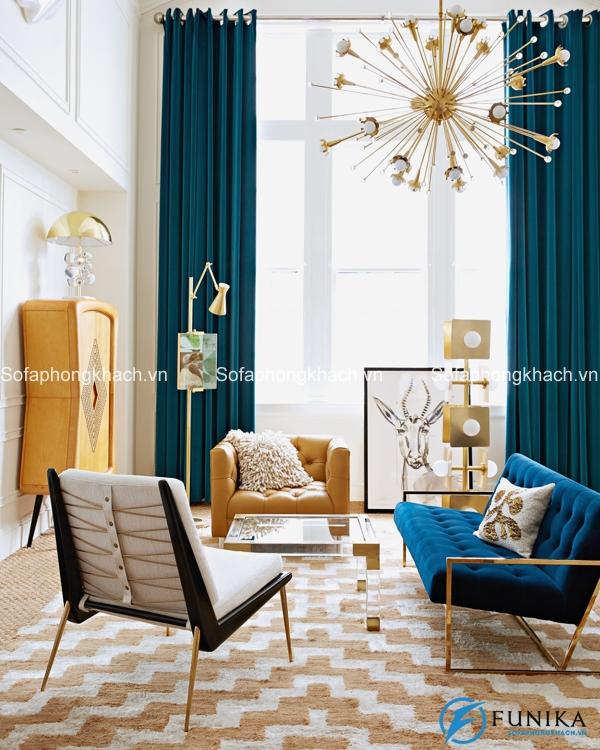 """Ghế sofa phòng khách đẹp và linh hoạt về phong cách luôn nằm trong """"tầm ngắm"""" của những khách hàng trẻ trung, hiện đạiGhế sofa phòng khách đẹp và linh hoạt về phong cách luôn nằm trong """"tầm ngắm"""" của những khách hàng trẻ trung, hiện đại"""