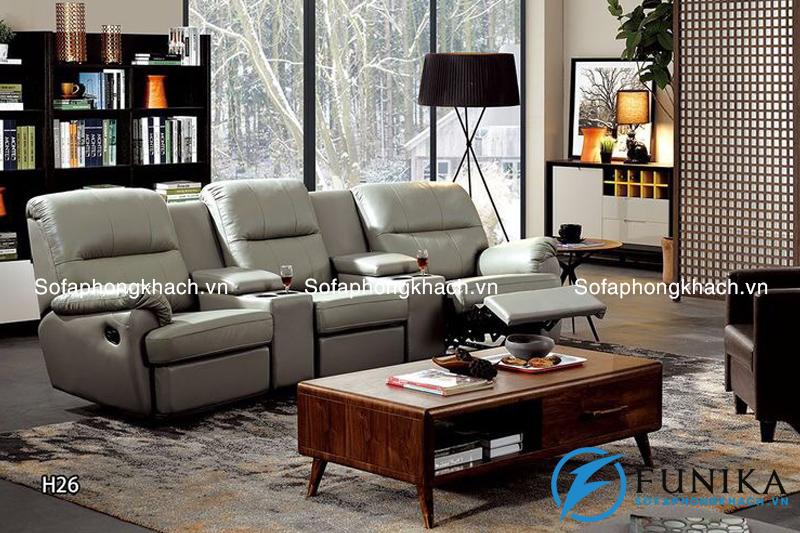 Ghế sofa thư giãn