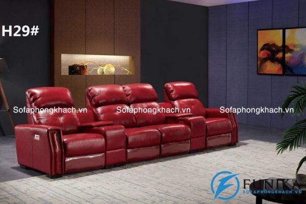 ghế sofa thư giãn H29