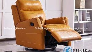 ghế đơn thư giãn K158