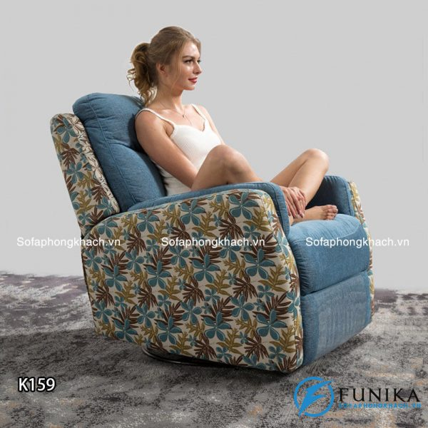 ghế sofa thư giãn K159