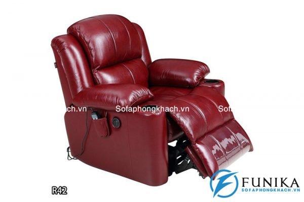 ghế sofa thư giãn R12