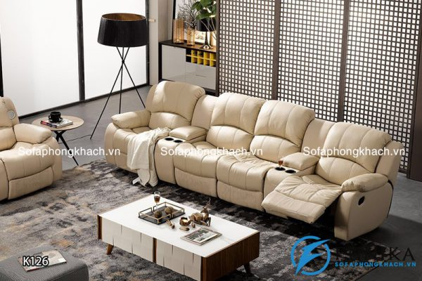 ghế sofa thư giãn k126