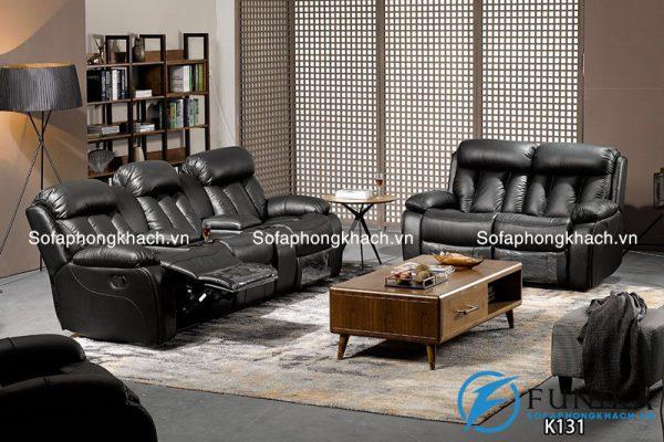 ghế sofa thư giãn K131