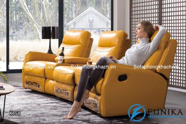 ghế sofa thư giãn k158