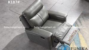 ghế sofa đơn thư giãn k187