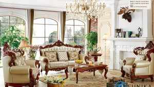 Sofa cổ điển SC905
