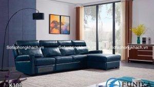 sofa góc nhập khẩu K102