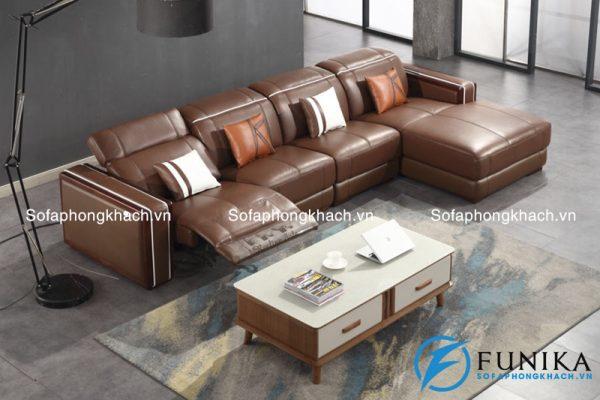 ghế sofa góc nhập khẩu K110