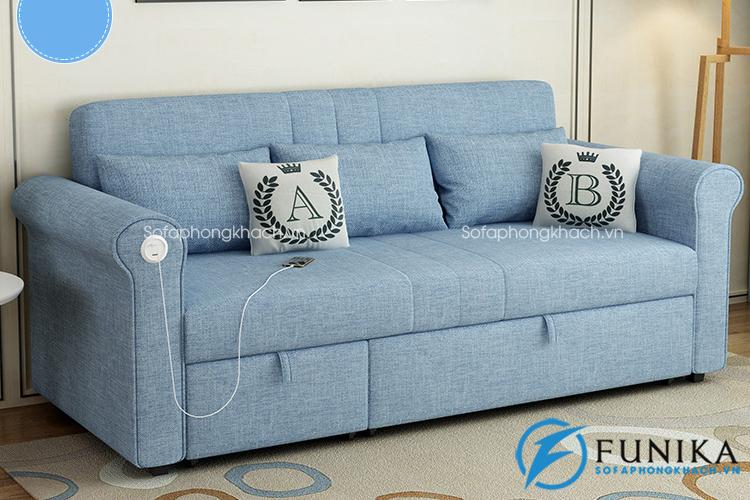 sofa giường nhập khẩu 7008-1