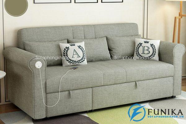 sofa giường đẹp 7008-2