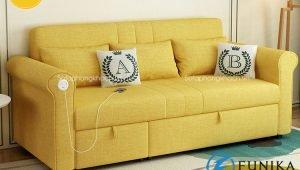 sofa kiêm giường 7008-3