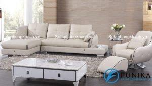 Sofa góc nhập khẩu S-368