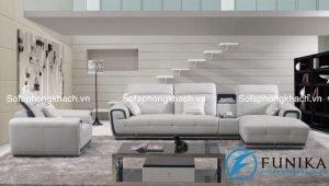Sofa góc nhập khẩu S-379