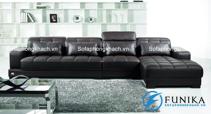 Sofa góc nhập khẩu S-379A
