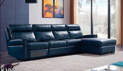 Sofa góc K102