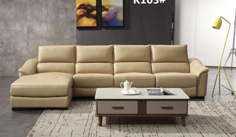 Sofa góc K103