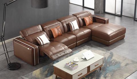 Sofa góc K175