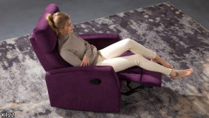 Sofa thư giãn K122