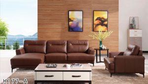 Sofa góc K177
