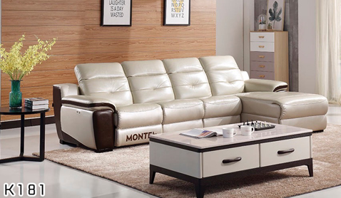Sofa góc K181