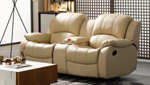 Sofa thư giãn k126