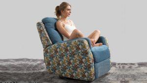 Sofa thư giãn K159